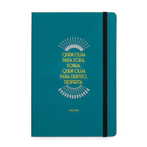 Caderno Jung