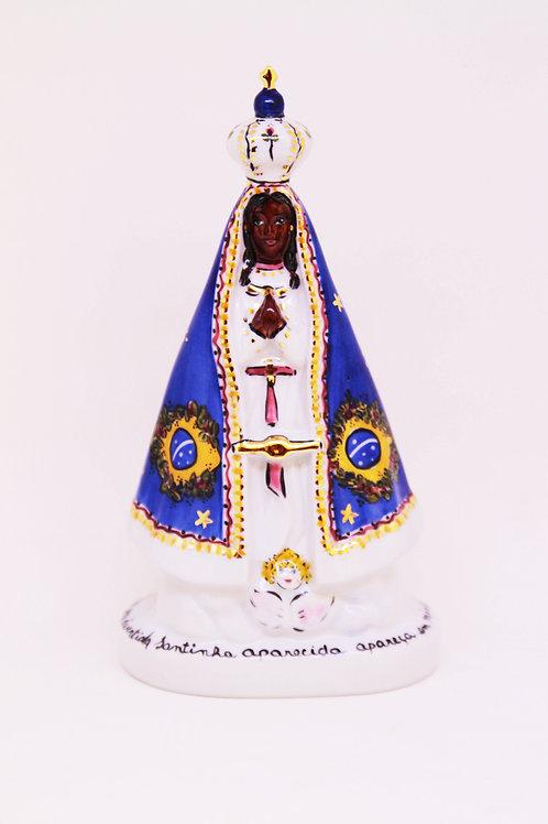 Nossa Senhora Aparecida Brejeira | Santeiro