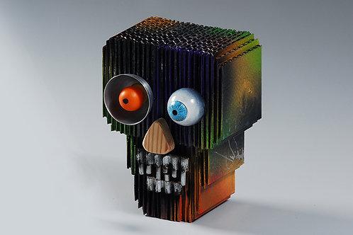 Toy Skull