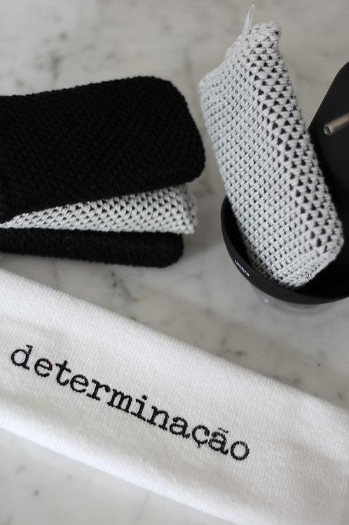Paninho Determinação