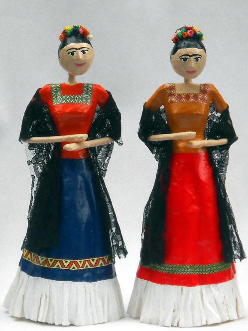 Frida – Coleção Araucária