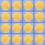 Thumbnail: Ladrilho Hidráulico Variável Zero Azul