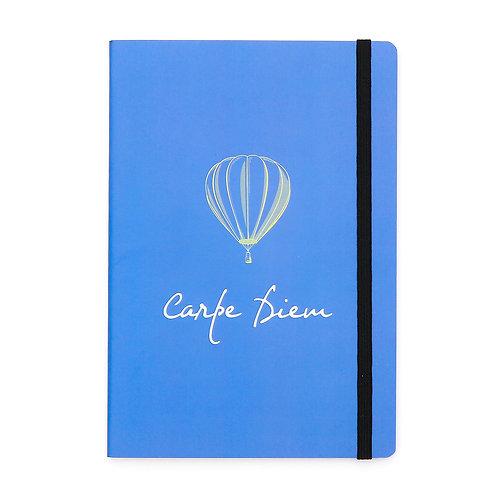 Caderno Carpe Diem