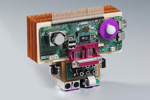 Toy Robot DSA Y3