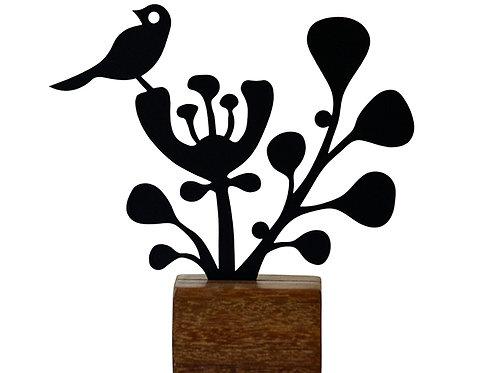 mini árvore 413 - Eleonora Hoshino