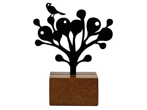 mini árvore jade - Eleonora Hoshino
