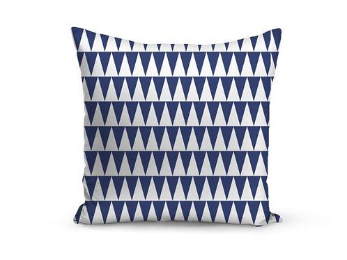 Almofada Pico azul - Dona Emma