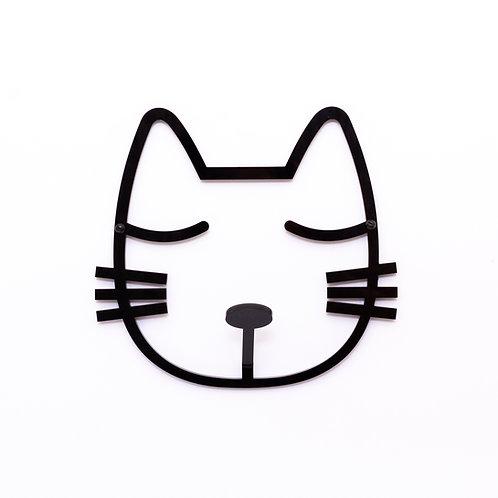 Pendurador Gato