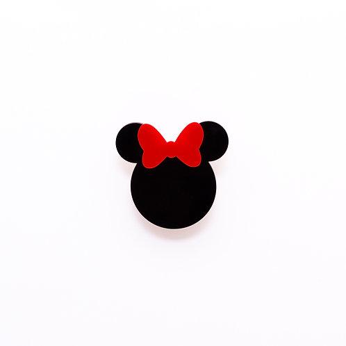 Pendurador Minnie
