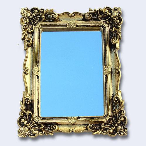 509 - Espelho moldura Berlim