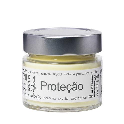 Vela Perfumada: PROTEÇÃO - 145g