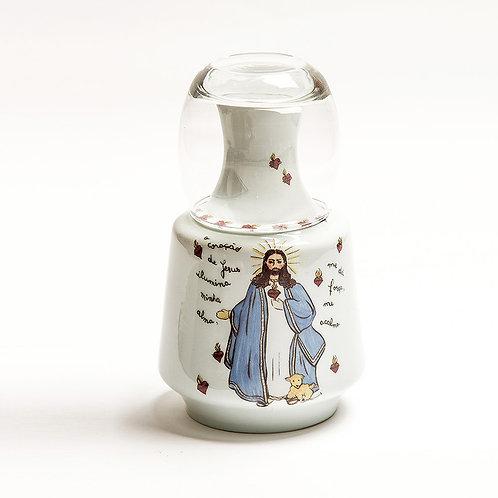 Moringa Jesus de Nazaré | Santeiro - Atelier Patricia Virmond