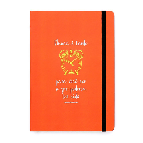 Caderno Mary Ann