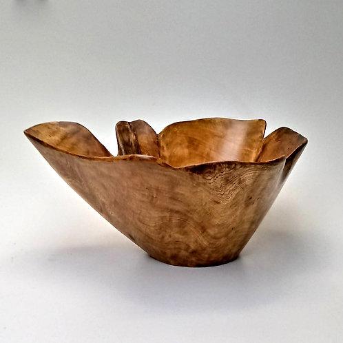 Centro de mesa em madeira CMM0768 - Marcos Quintas Designer