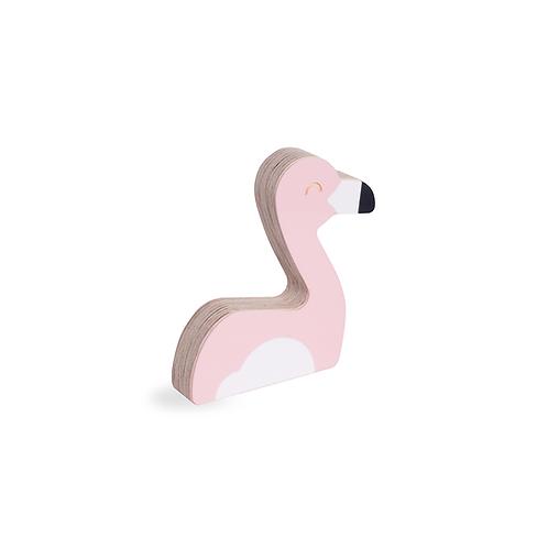 Adorno Flamingo - ADOT