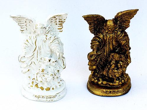 676 - Escultura Anjo da Guarda