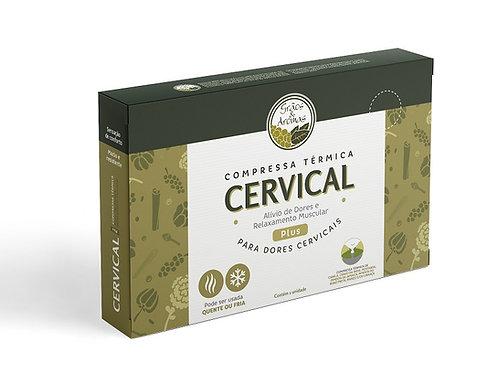 Compressa Térmica Cervical Plus