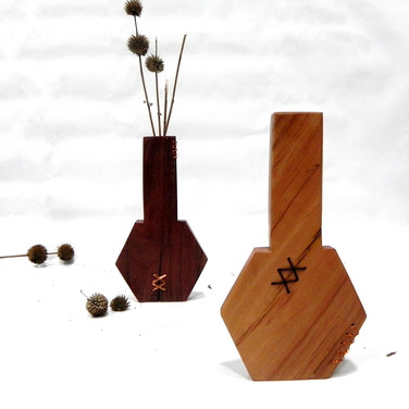 Ryasi Design - Design em madeira