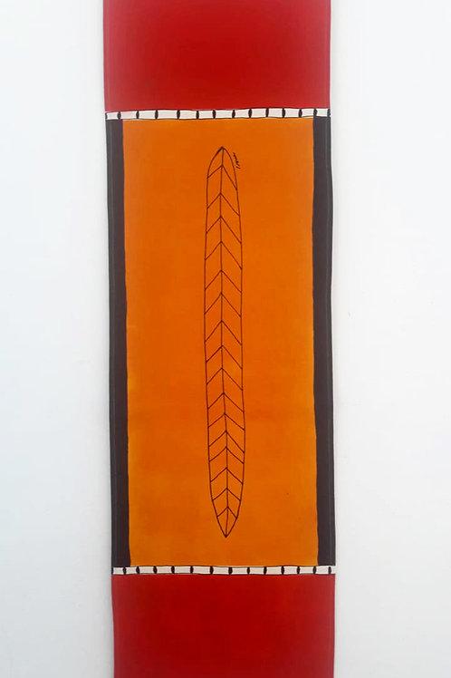Painel de parede Aborígene