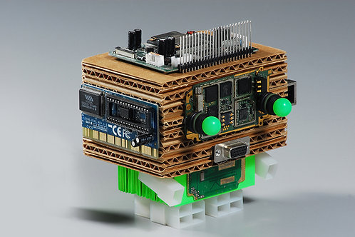 Toy Robot DSA 2