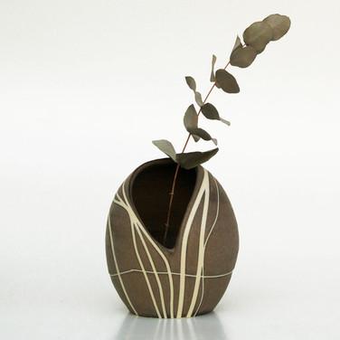 Somassae Pottery - Vasos design em cerâmica