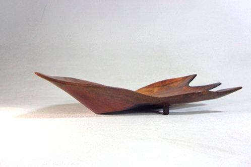 Centro de mesa em madeira 0756