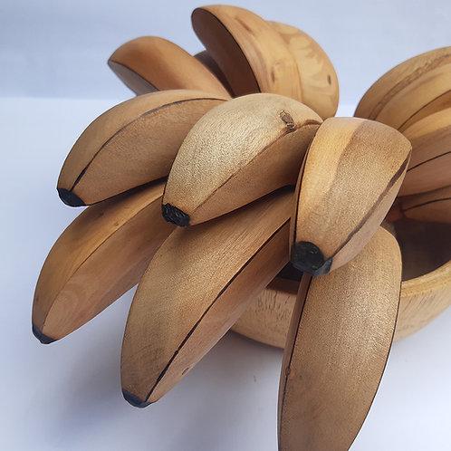Penca de bananas em Madeira