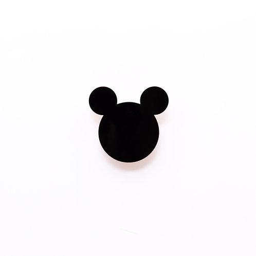 Pendurador Mickey - Wall Done