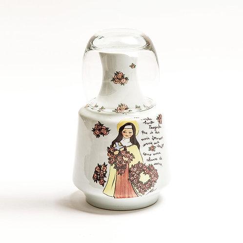 Moringa Santa Teresinha | Santeiro - Atelier Patricia Virmond