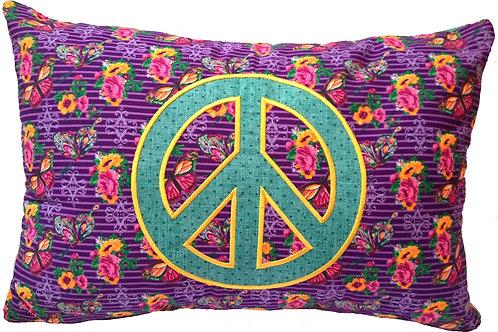 Almofada Paz