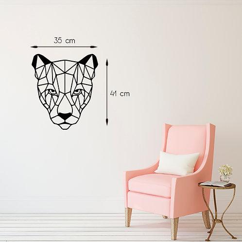 Puma geometrico