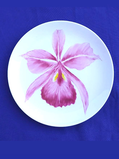 Prato Orquídea 3