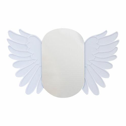 Espelho Asas - Wall Done