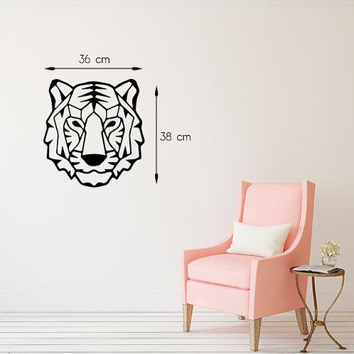 Tigre geometrico