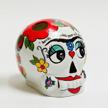 Atelier Patrícia Virmond - Objetos e utilitários em porcelana