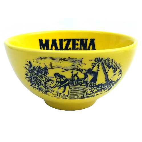 Bowl Maisena