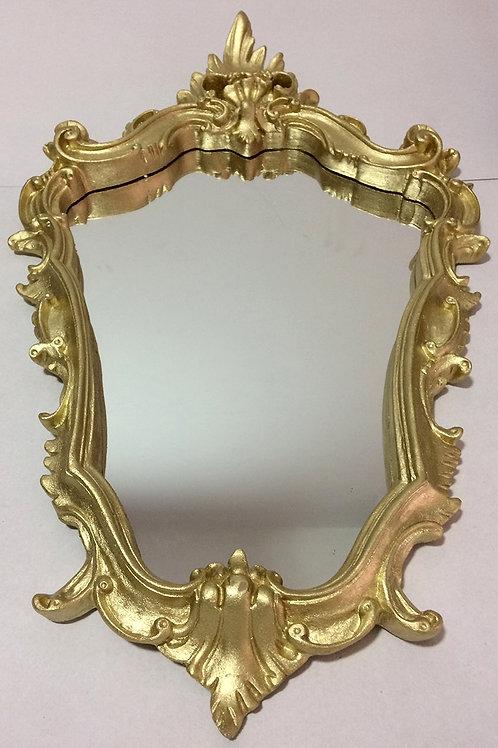 599 - espelho com moldura Fiorentina