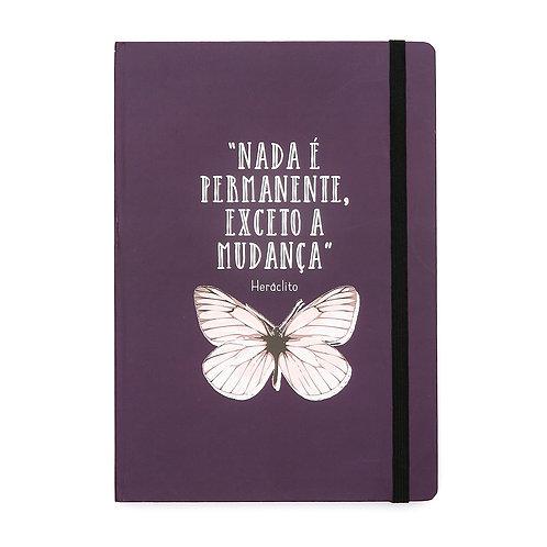 Caderno  Heráclito