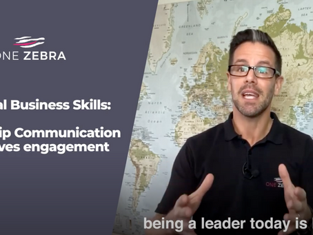 Become a better leadership communicator