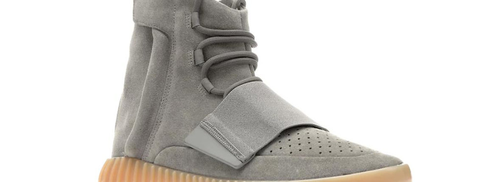 adidas Yeezy Boost 750 Light Grey Glow In the Dark