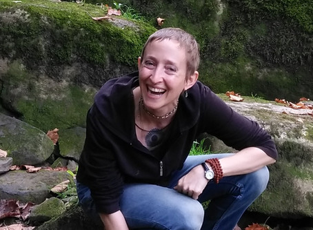 Virtual Event :: A Gentle Introduction to Mindfulness Meditation, with Helen