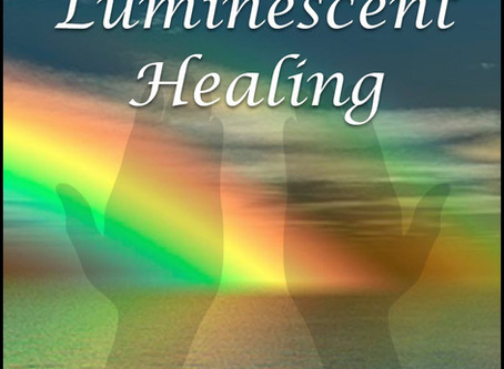 Special Promotion on Luminescent Healing Sessions