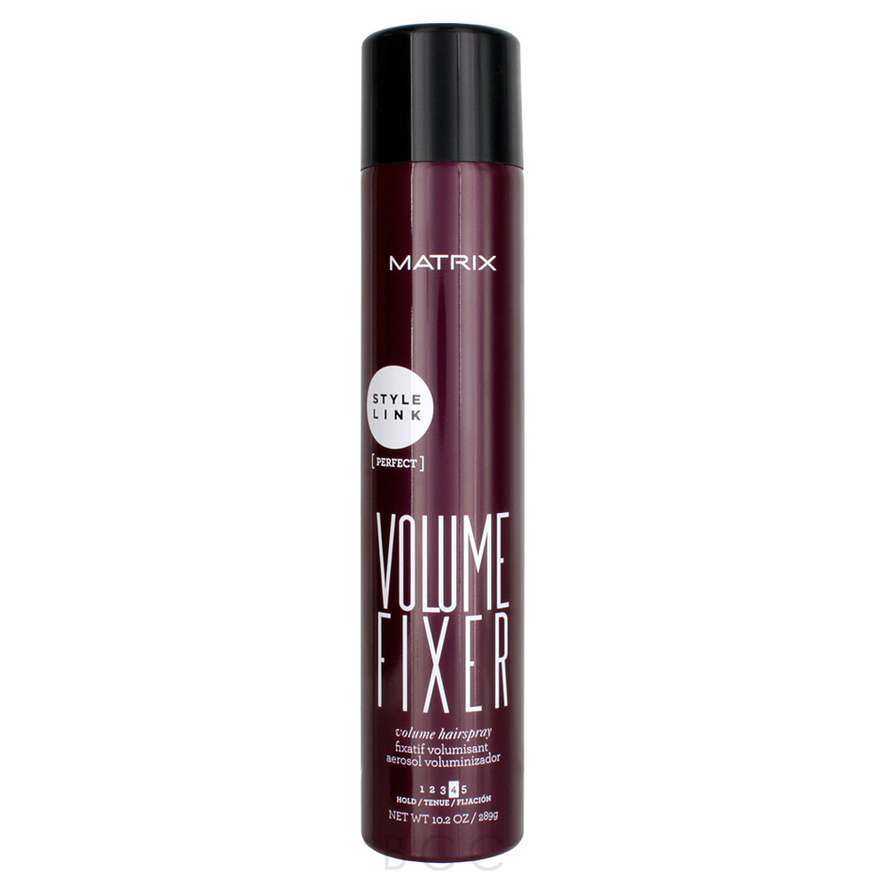 Style Link Volume Fixer (Max Hold Hairsp