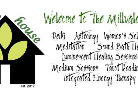 Experience Holistic Healing at The Millvale House All Summer Long