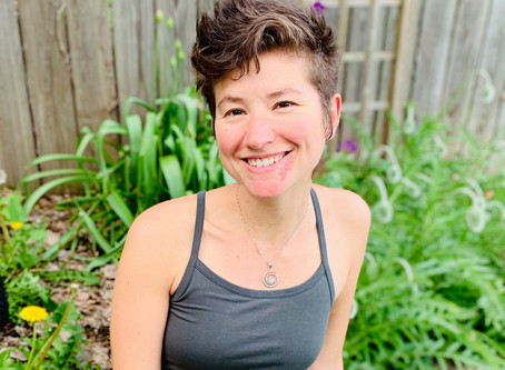 Herbal Wellness Consultations with Annie