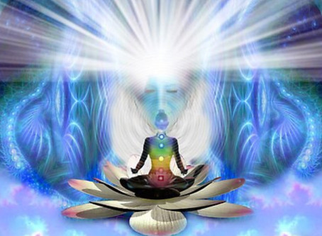 Connecting with your Eternal Soul and the Souls of Others to Navigate Challenging Times