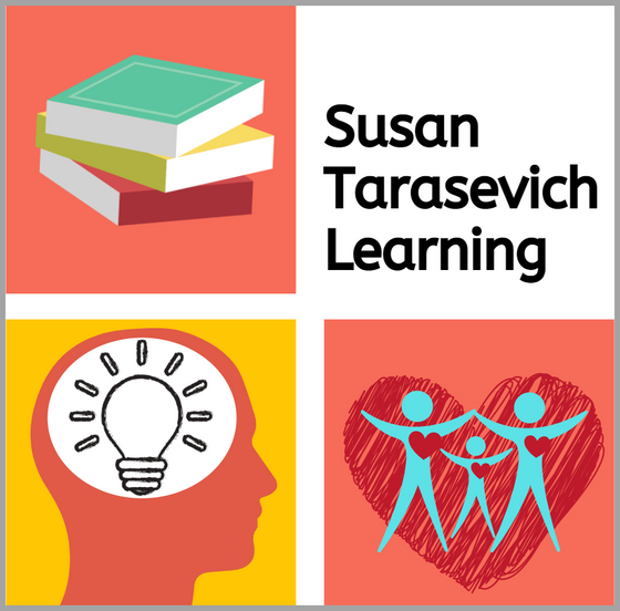 Welcome to Susan Tarasevich Learning