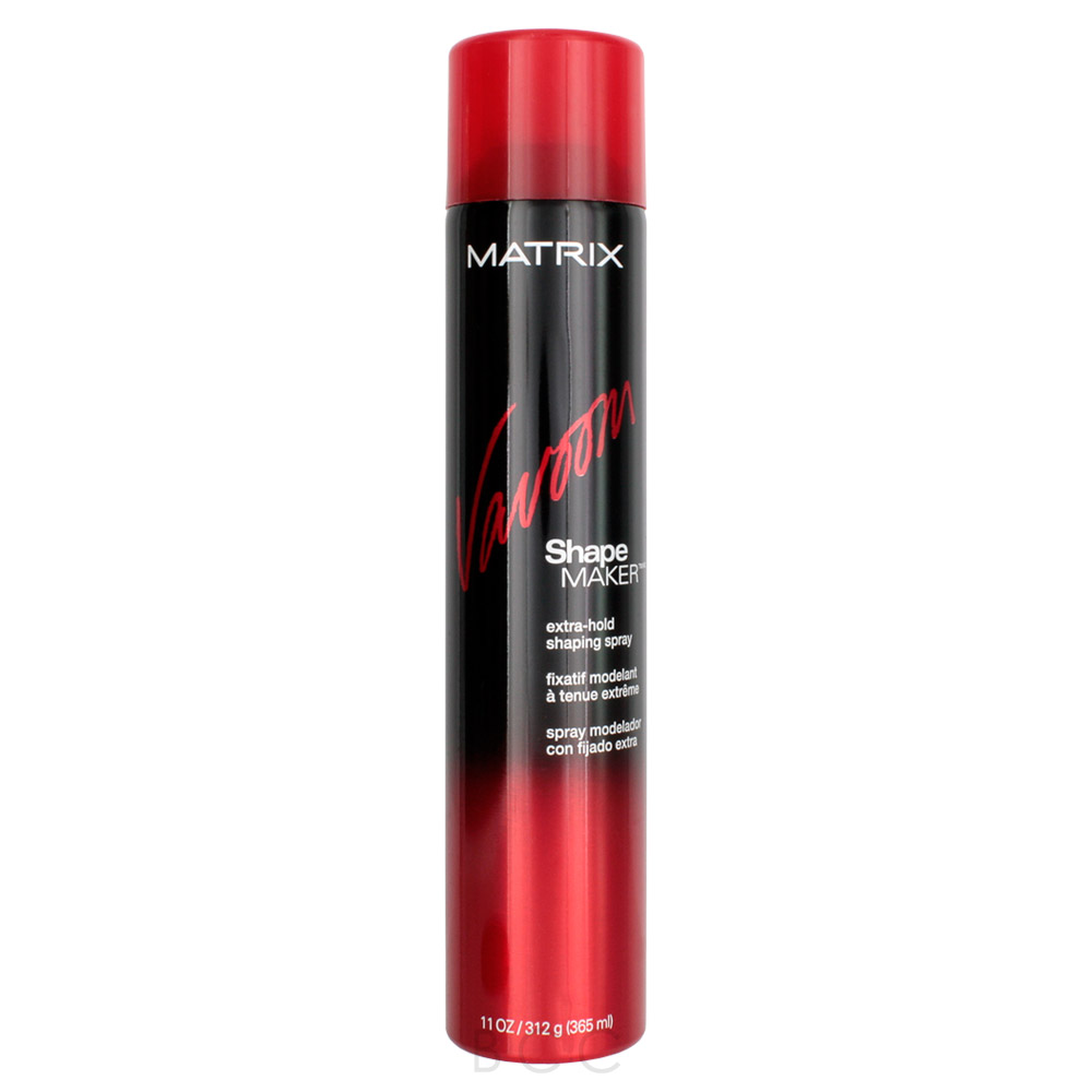 Vavoom Shaping Spray (Workable Hairspray