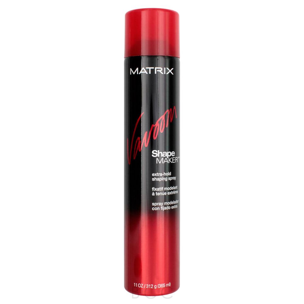 Vavoom Shaping Spray (Workable Hairspray