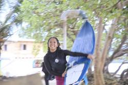 papua surf trip